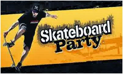 game android Mike V Skateboard Party HD